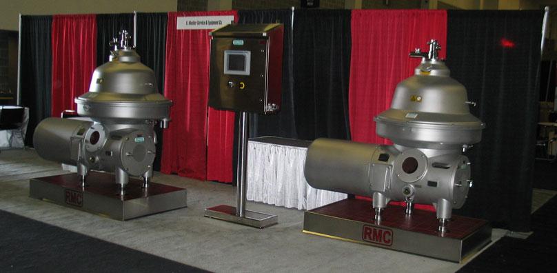 R Mueller Service & Equipment Co., Inc.