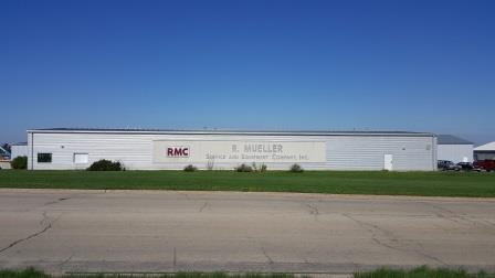R Mueller Service & Equipment Co., Inc.