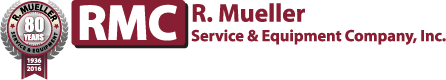 R Mueller Service and Equipment Co., Inc.